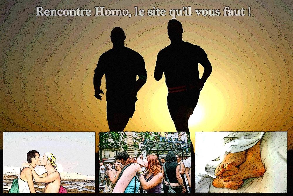site pour rencontrer des homos