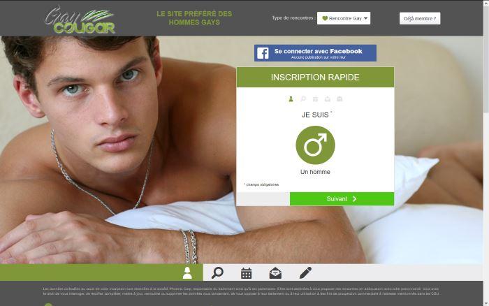 Gay-Cougar.net