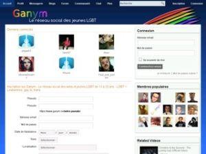 Ganym.net