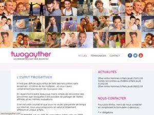 Twogayther.com