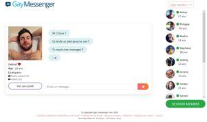 Gay-Messenger.com